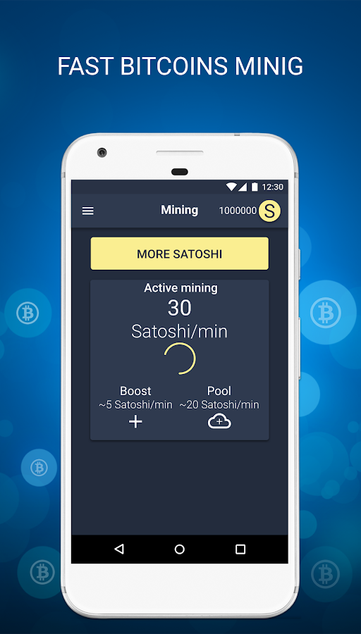 Bitcoin mining - free BTC, Ethereum 3 8 APK Download - Android