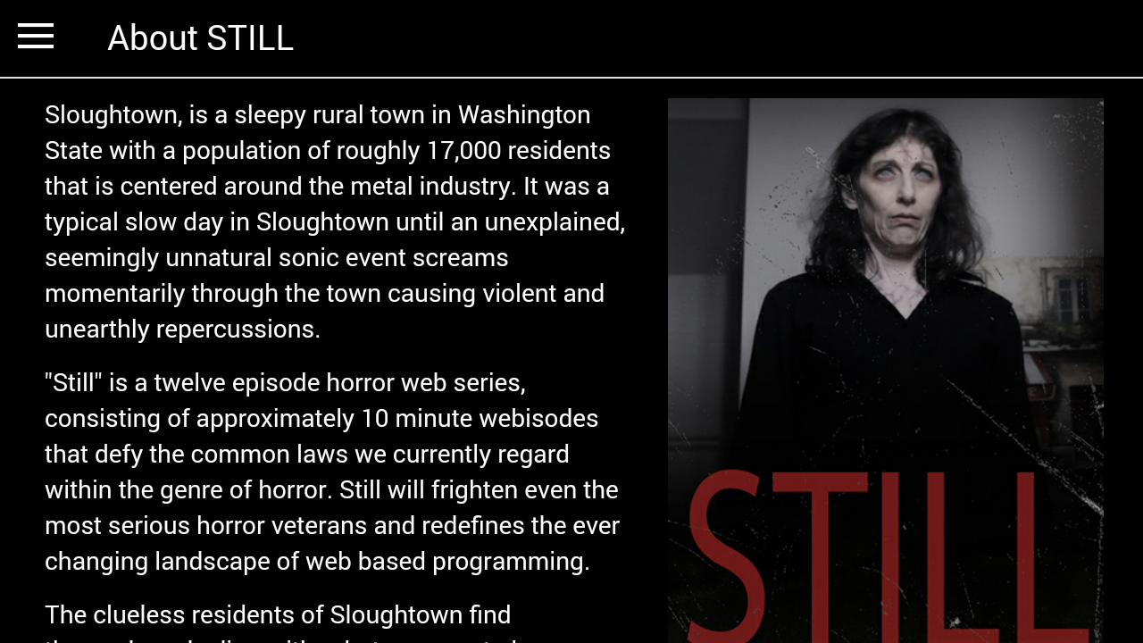 STILL - The Web Series +Bonus 1 1 0 APK Download - Android