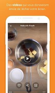 Marmiton : Recettes gourmandes 5.2.7-minApi21 screenshot 6