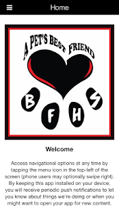 BFHS 2.8.0.40 screenshot 1