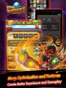 Epic Heroes 4.6.2.1 screenshot 5