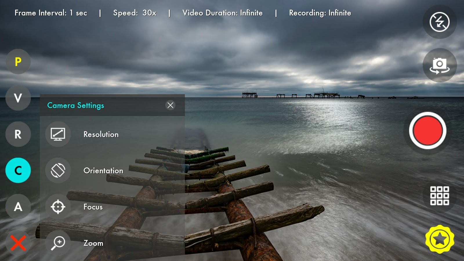 Time Lapse Video Recorder Pro 1 4 APK Download - Android cats