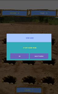 CRAB (ปูลงรู) 1.0 screenshot 2