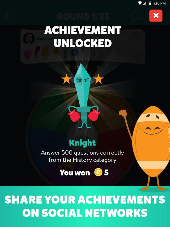 Trivia Crack (Ad free) APK Download - Android Trivia Games