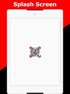 QR code scanner / Barcode scanner 1.2 screenshot 7