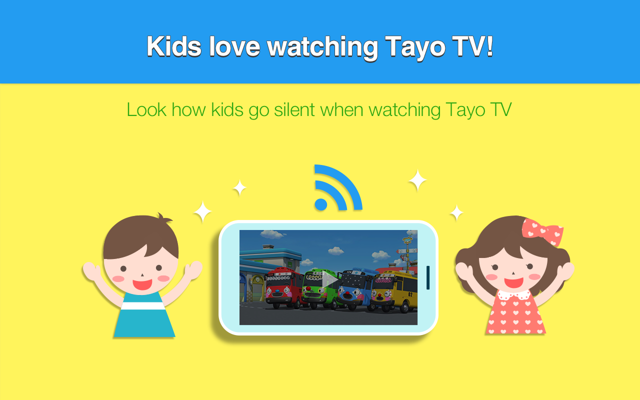 Apk 6tv: Tayo TV English 1.6 APK Download