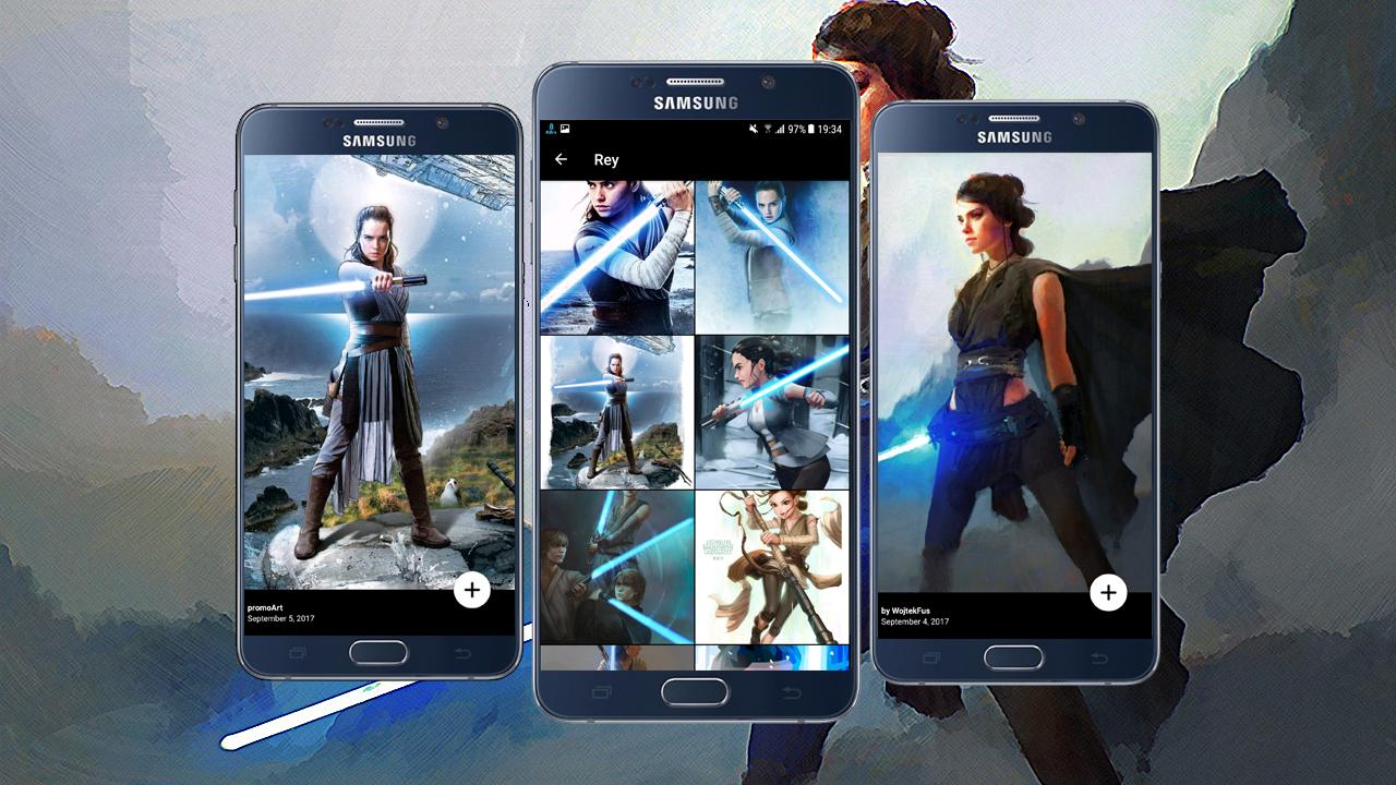 Geekart Star Wars Wallpapers Arts 251 Apk Download