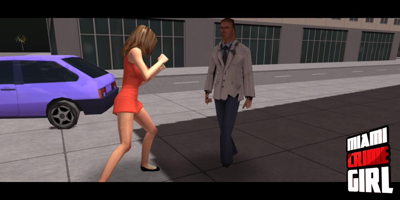 girlfriend simulator games