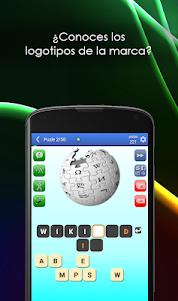 Picture Quiz: Logos 8.2.0g screenshot 1