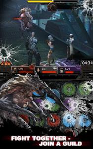 Kill Me Again : Infectors 1.9.2 screenshot 20