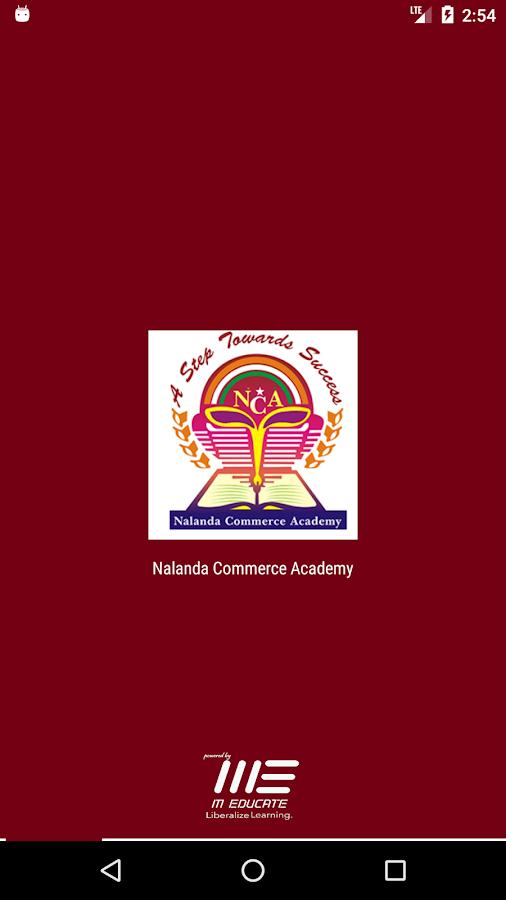 Nalanda Commerce Academy 2 0 0 3 APK Download - Android