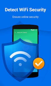 WiFi Doctor - Speed & Safe 1.1.30.00 screenshot 2
