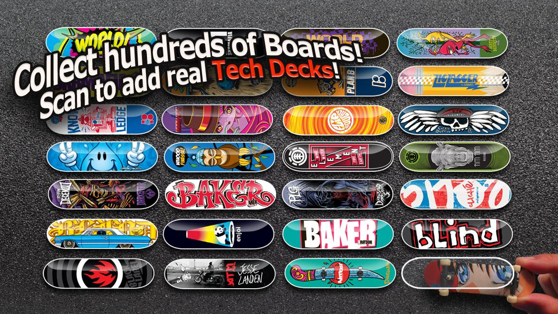 Tech Deck Skateboarding At Kids 100 Apk Download Android Arcade Games