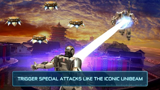 Iron Man 3 - The Official Game 1.6.9 screenshot 12