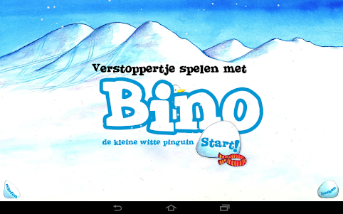 Bino 1.1 screenshot 1