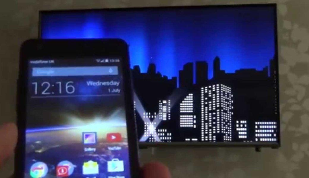 Screen Mirroring For Sony Bravia TV 1 0 APK Download