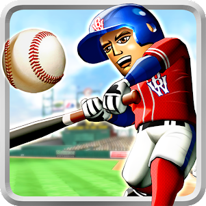 BIG WIN Baseball 4.1.9 screenshot 1