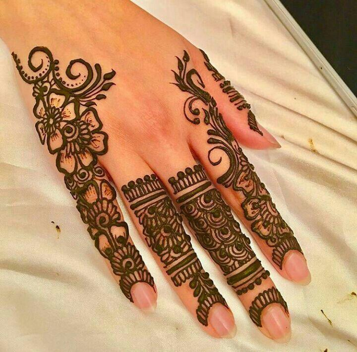87448c6a02 Eid Ul Fitr Mehndi Designs 1.1 APK Download - Android Lifestyle Apps