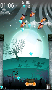 Angry Witch Rescue 1.0.0.3 screenshot 23