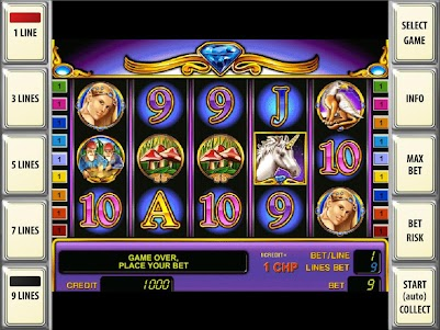 Geminator 5 best slot machines 1.0.15 screenshot 20