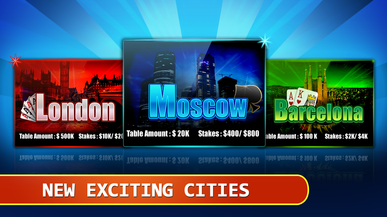 Poker Offline And Live Holdem 1 37 Apk Download Android Casino Games