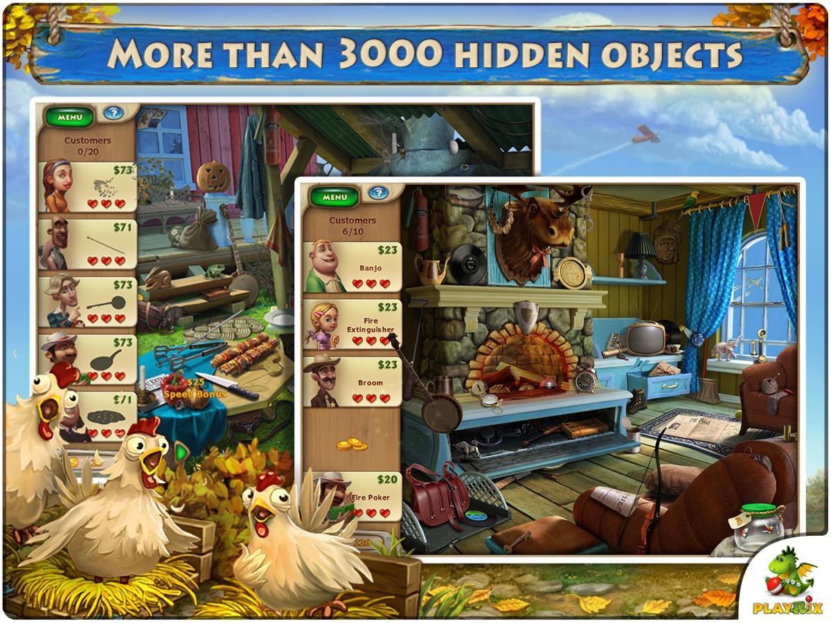 Barn Yarn 1.12β APK Download - Android Simulation Games
