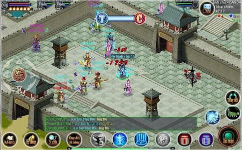 Vo Lam 1.18 screenshot 8