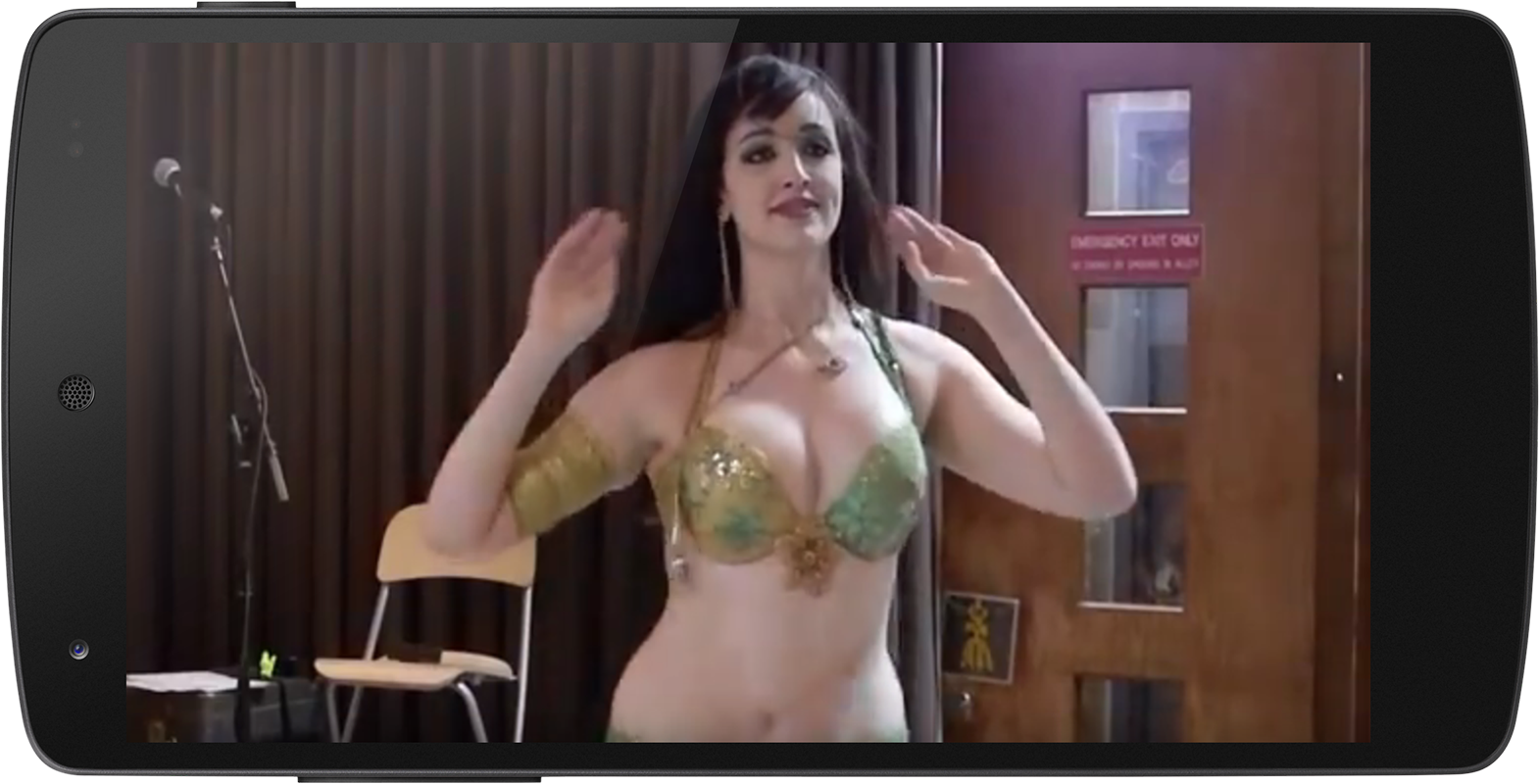 Sexy Video Of Belly Dance 40 Apk Download - Android -3062