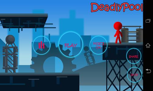 DeadlyPools 2.0 screenshot 2
