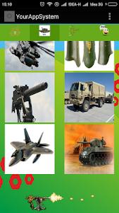 New Army War Games 2016 2.2 screenshot 6