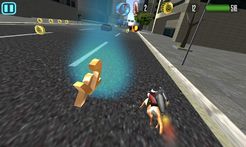 JetCat 1.03 screenshot 6