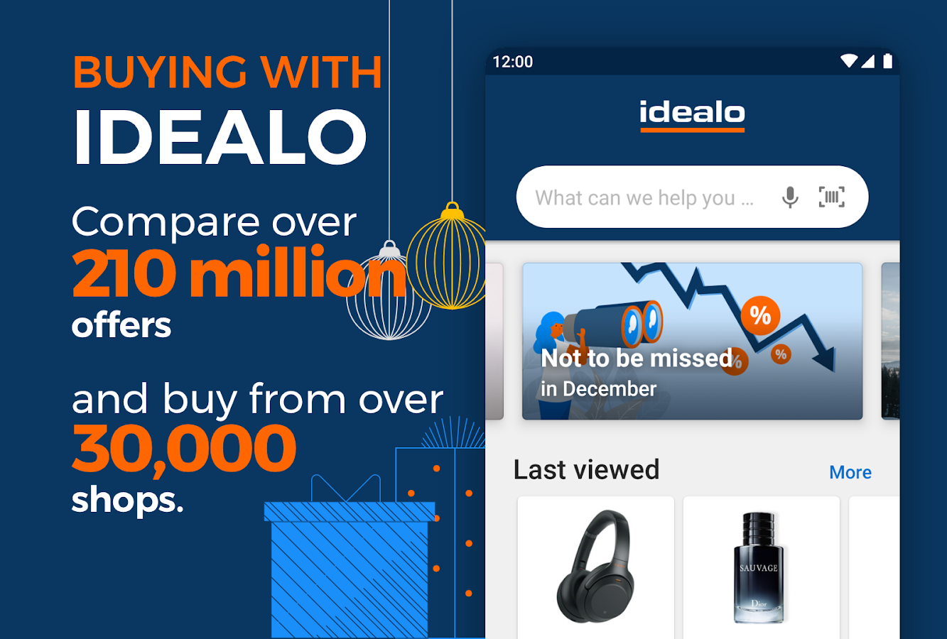 Idealo Price Comparison Mobile Shopping App Apk Download