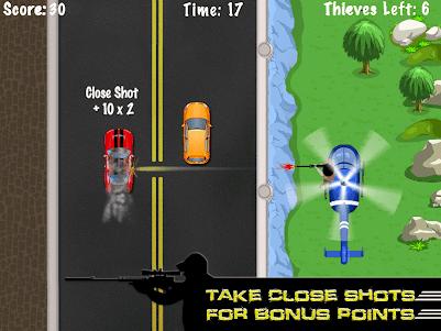Highway Chase 1.7 screenshot 14