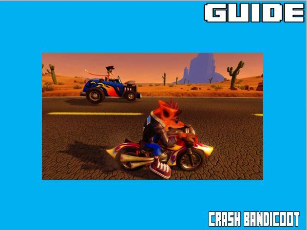 Tips Crash Bandicoot Special Guide 1 0 APK Download