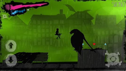 Darkmouth - Legendenjagd! 1.03 screenshot 8