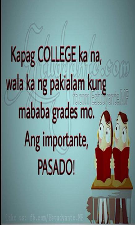 Hugot Lines Pinoy Students 6 1 0 APK Download - Android