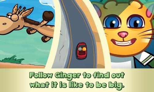I Want To Be Big 1.0 screenshot 4