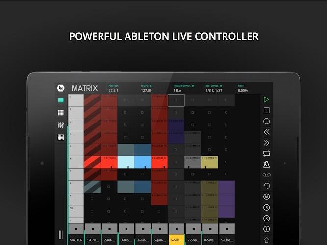 Midi Controller Apk Download : lk ableton midi control 1 1 7 apk ~ Russianpoet.info Haus und Dekorationen