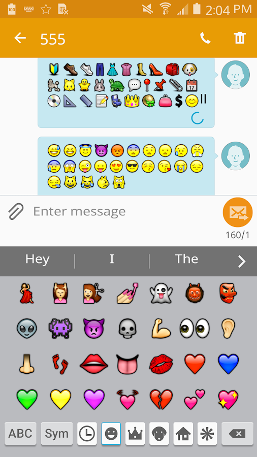 com monotype android font theme emoji1 9 09 0 APK Download - Android