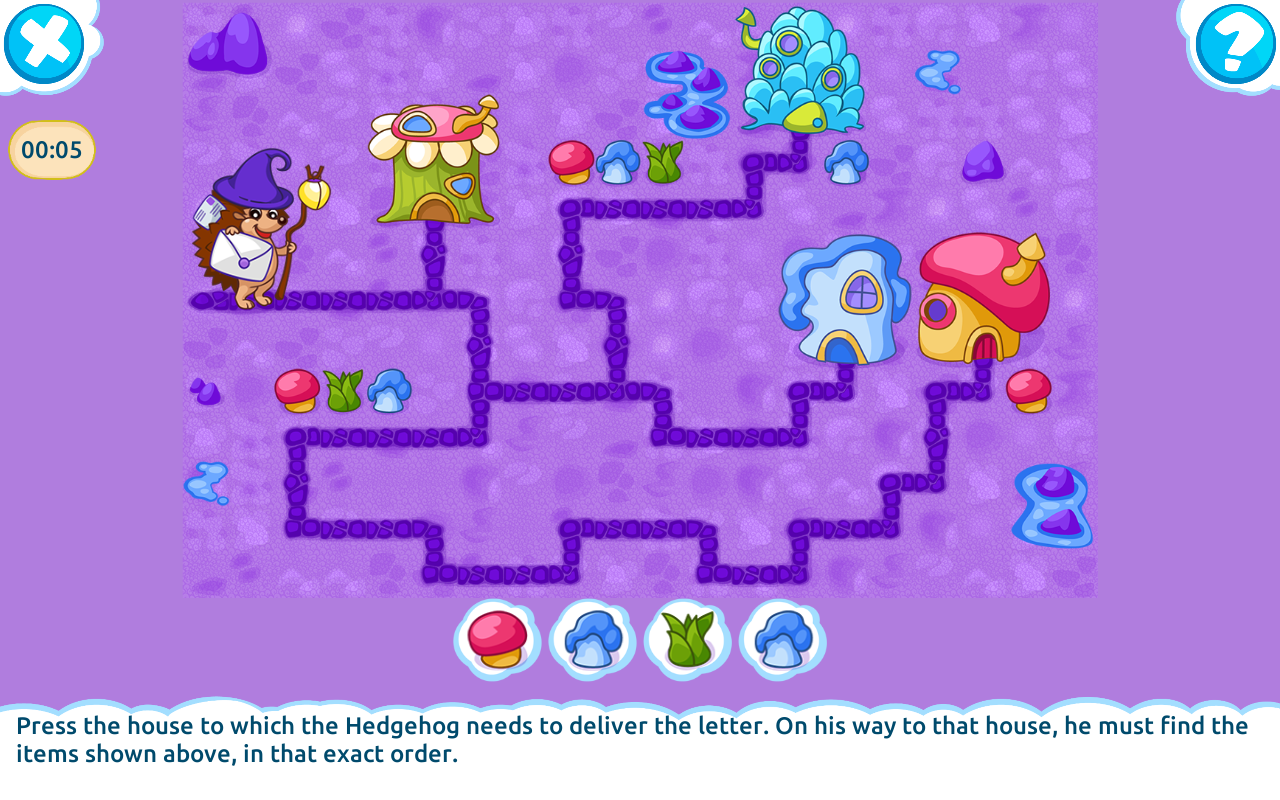 Logic & Spatial IQ Games for Parents and Kids APK Download - Android ...