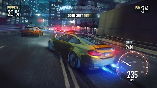Need for Speed™ No Limits 5.0.4 screenshot 6
