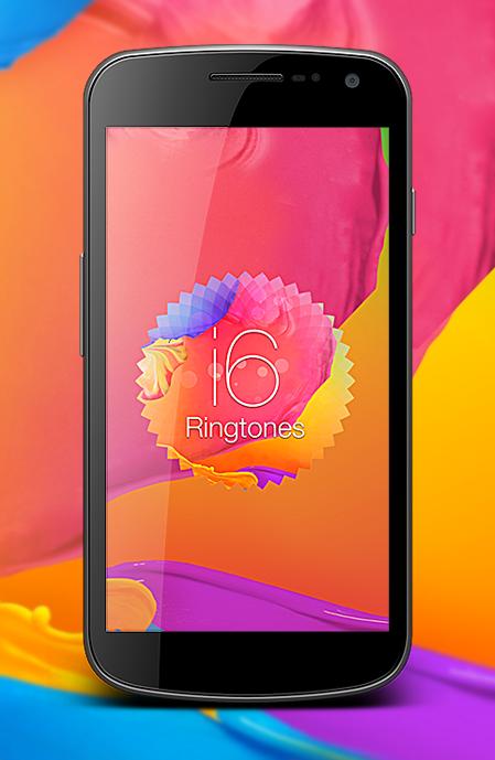 best iphone 6 ringtones 1 4 apk download android music audio apps. Black Bedroom Furniture Sets. Home Design Ideas