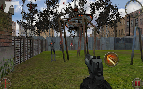 Post-invasion 1.2.2 screenshot 13