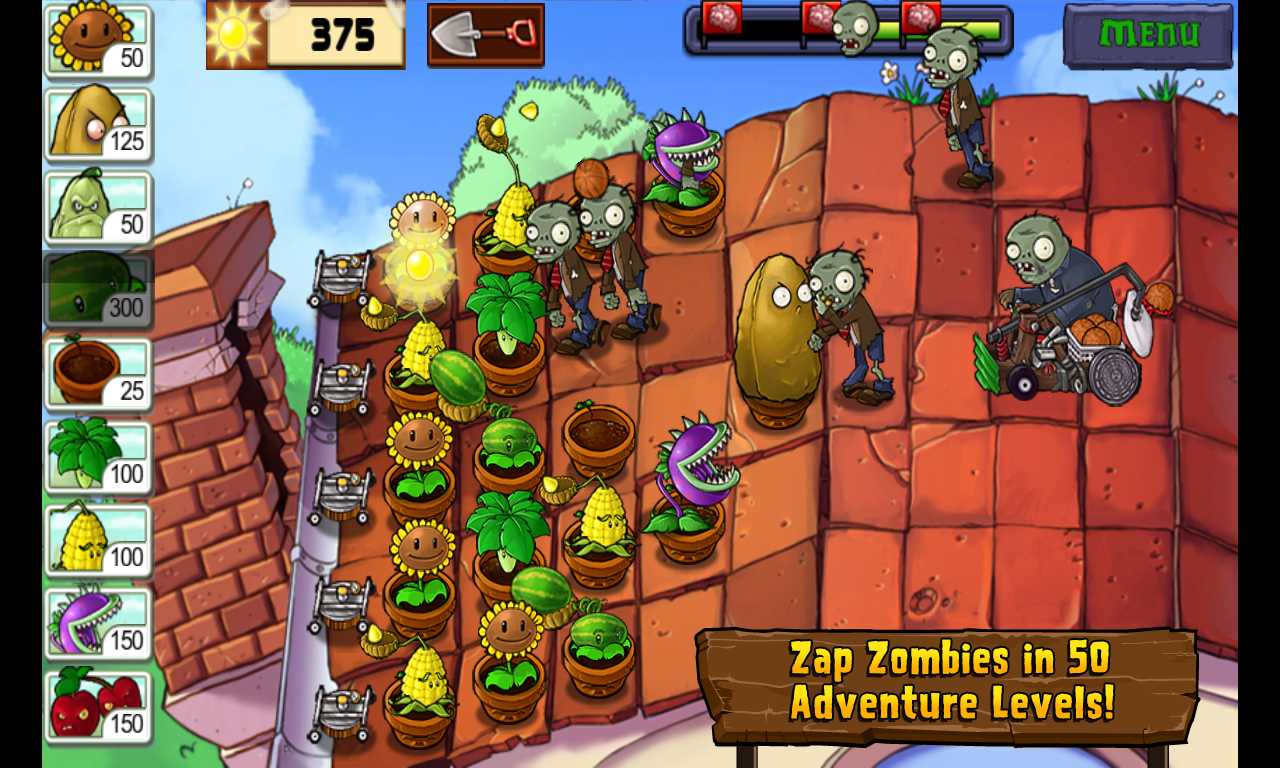 download apk plants vs zombies 2 full version