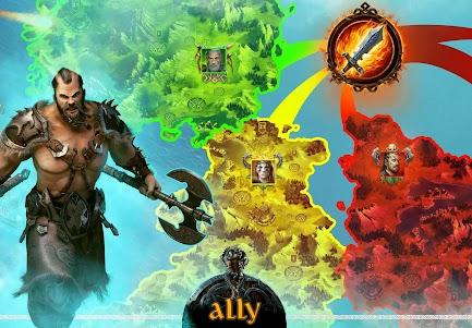 Vikings: War of Clans  screenshot 19