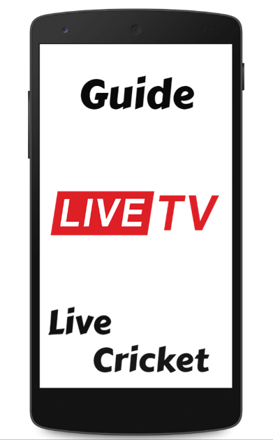 Live Mobile Tv (guide) & info:Live Cricket, Movies 7 2 APK Download