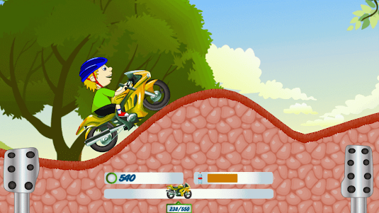 Motorcycle Driving 1.0 screenshot 9