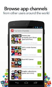 Playboard Best App&Game Review 3.1.1 screenshot 2