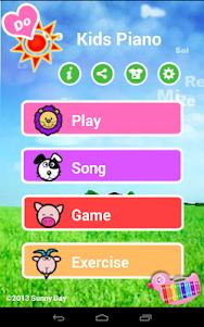 Kids Piano 3.0 screenshot 8
