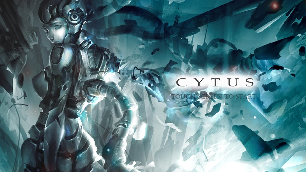 com rayark Cytus full 10 0 11 APK + OBB (Data File) Download